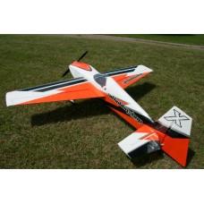 "3DHS 106"" Edge 540 V2 - Orange Scheme"