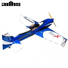 "3D Hobby Shop 52"" Velox Revolution - Blue/White Scheme"