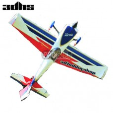 "3D Hobby Shop 52"" Edge 540 - Red/White/Blue Scheme"