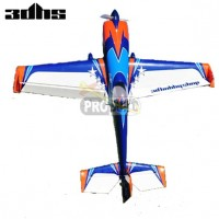 "3DHS 95"" Extra 330SC-E - Orange/Blue/White Scheme"