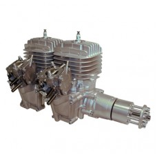 3W-110 iR2 Inline Twin Engine
