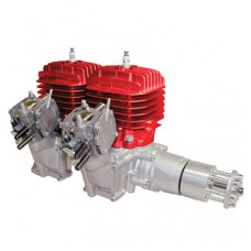 3W-110 iR2 CS Inline Twin Engine