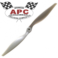 APC 15 X 10E Thin Electric Prop