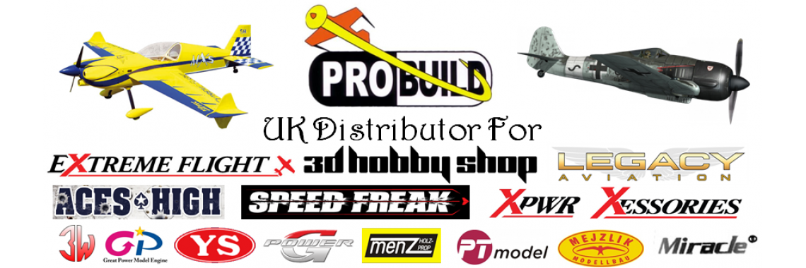 Probuild Distribution