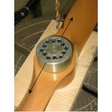 Custom Prop Drilling