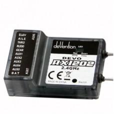 Walkera Devo RX1202 2.4Ghz 12ch Receiver