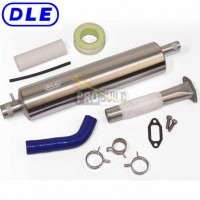 DLE 35RA Canister Set