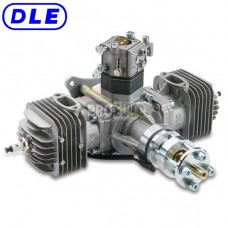 DLE 60 Twin Petrol Engine