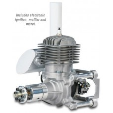 DLE 85 Petrol Engine