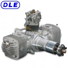 DLE 111 Petrol Twin Engine