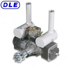 DLE 170 Petrol Twin Engine