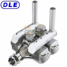 DLE 222 V3 4-Cylinder Petrol Engine