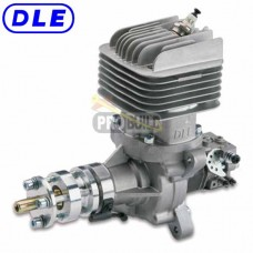 DLE 55 Petrol Engine