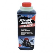Deluxe Power Model Jet Oil - 1 Litre