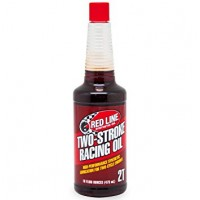 Redline 16oz bottle
