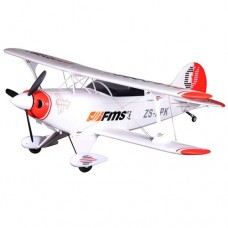FMS PITTS BIPLANE 1400MM W/O TX/RX/BAT
