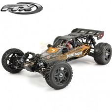 FTX SURGE 1/12 BRUSHED BUGGY READY-TO-RUN (ORANGE/BLACK)