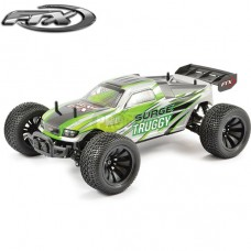 FTX SURGE 1/12 BRUSHED TRUGGY READY-TO-RUN (GREEN/GREY)