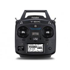 Futaba T6K - 6 Channel 2.4GHz T-FHSS (Dry) & R3006SB Combo