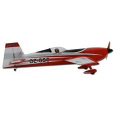 GB Models Extra330SC white / red