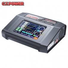 GT TD610 PRO AC/DC Charger