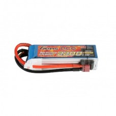 Gens ace 2200mAh 11.1V 45C 3S1P Lipo Battery Pack