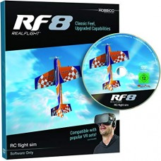 RealFlight 8 Software OnlyRealFlight 8 Software Only