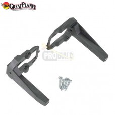 Adjustable Engine Mount .40-.70