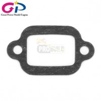 GP 61/123 Exhaust Gasket (1pc)