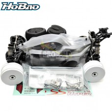 HOBAO HYPER SSE 1/8 BUGGY ELECTRIC ROLLER BUGGY