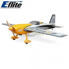 E-Flite Extra 300 3D 1.3m BNF w/AS3X & SAFE