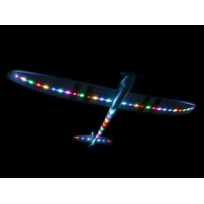 E-Flite Night Radian FT BNF Basic