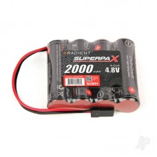 RX Battery Packs