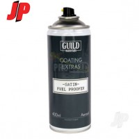 JP Satin Fuelproofer (400ml Aerosol)