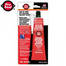 Red Hi-Temp RTV Silicone Instant Gasket