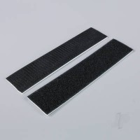Hook and Loop Tape with 2mm Foam Back (230x50mm)
