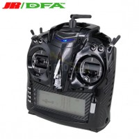JR/DFA T44 Black Pearl Mode 2