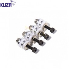 Kuza Stand Off Set 2.5-10mm