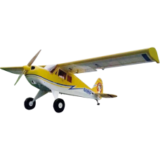 "Legacy Aviation 53"" Littlefoot  Yellow"