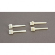 Miracle RC Nylon Wing Bolts M6X58 (4pcs)