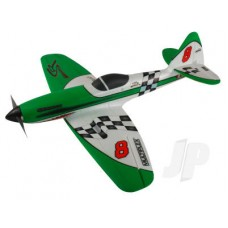 Multiplex RR Dogfighter SR With Bl Motor