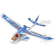 Multiplex RR Shark Bl/Motor 264286