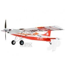 Multiplex RR Pilatus PC-6 Red Brushless Motor 264291