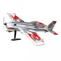 Multiplex BK Extra 330SC Indoor Edition red / silver