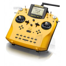 Royal SX Action 9-Channel Telemetry Radio Set