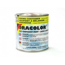 Oracolor Yellow fluorescent (121-031) 100ml