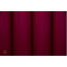 Oracover 2m Oracover Bordeaux Red (120)