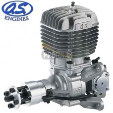 OS GT60 Petrol Engine