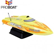 ProBoat Recoil 26-inch Self-Righting Deep-V BL:RTR Int