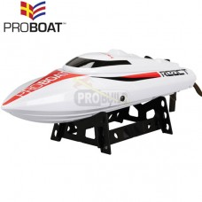 ProBoat React 17-inch Self-Righting Deep-V Brushed:RTR
